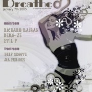 Breathe w/ Richard Raiban