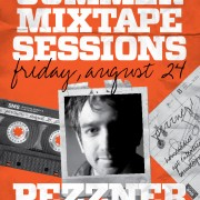 SUMMER MIXTAPE SESSIONS Vol. 3 w. PEZZNER
