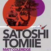 Satoshi Tomiie at Footwork