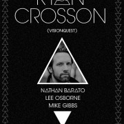 Ryan Crosson @ Wrongbar Nov 23