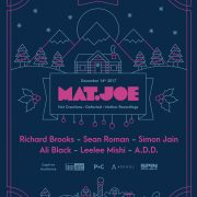 Mat Joe - Dec 16