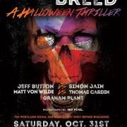 Halloween - The Night Breed