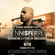 Dennis Ferrer - Dec 2