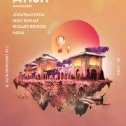 Atish - June 16