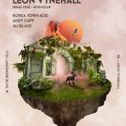 Leon Vynehall - Aug5