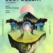 Lost Desert - June 2