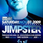 Jimpster @ Footwork