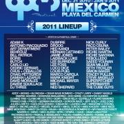 BPM Festival Lineup