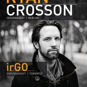 Ryan Crosson (Visionquest, Berlin)
