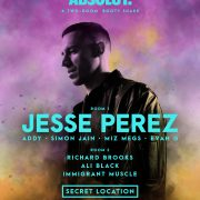 Jesse Perez - Feb 10