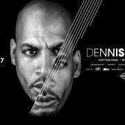 Dennis Ferrer - MAy 6, 2017