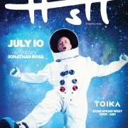 July 10 - H.O.S.H.