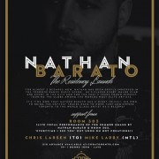 Nathan Barato Residency Launch