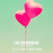 Lee Burridge @ CODA