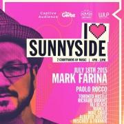 I Love Sunnyside w. Mark Farina & Friends