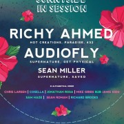 Richy Ahmed + Audiofly