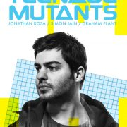 Teenage Mutants - June 10 @ CODA