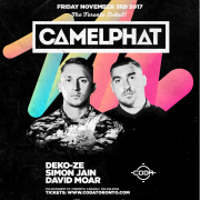 CAmelphat Nov 3