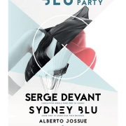 blu party - may5